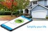 nexx garage smart wifi remote door opener simplify your life nexx app