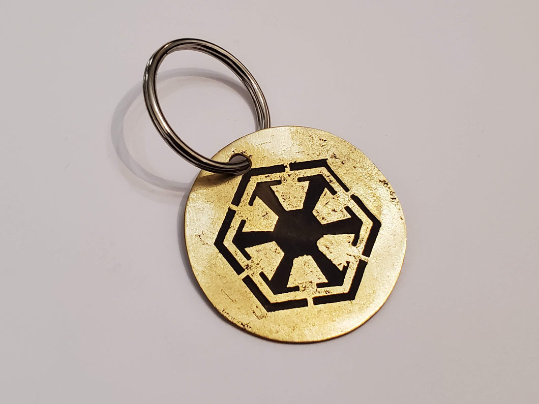The Sith - Key Chain