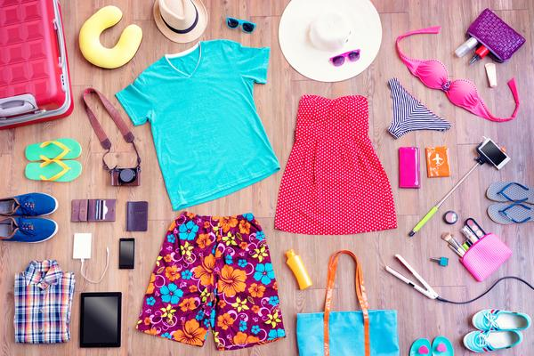 12 Must-Have Items for a Beach Vacation