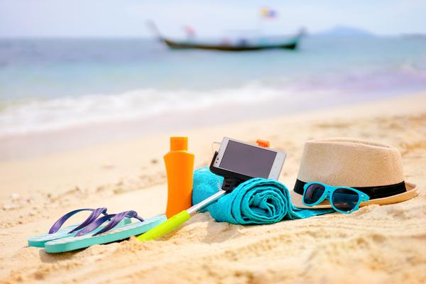 Beach Essentials That Are a Must Have