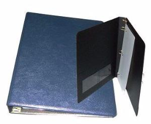 "Binder 1"" without Logo, ATP 120"