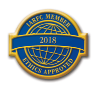 Ethics Approved seal - 2018, SF1095