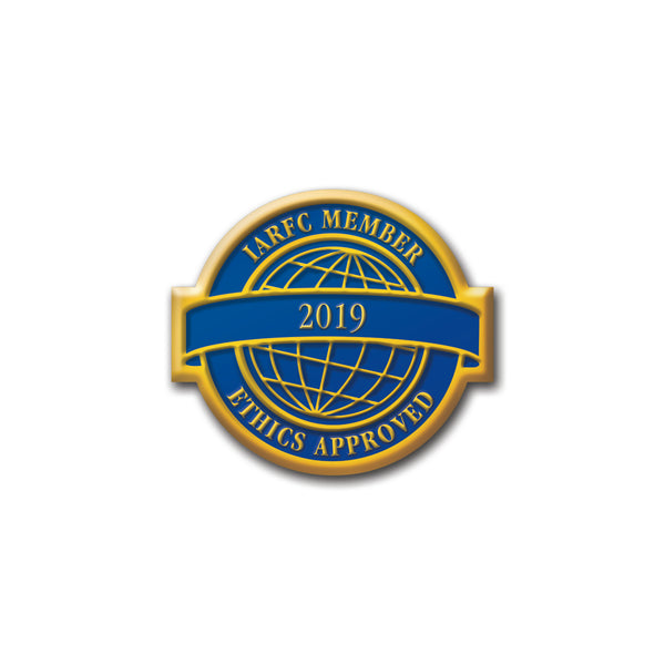 Ethics Approved Seal - 2019, SF1097