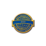 MRFC Ethics Approved seal - 2019, SF1098