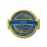 MRFC Ethics Approved seal - 2020, SF1100