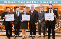 National Financial Plan Competition Sponsorship Individual