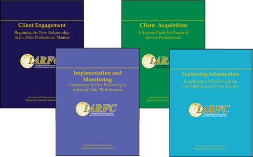 MRFC Exam Preparation Book Package by the IARFC