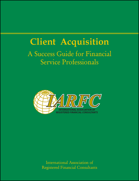 Client Acquisition Book