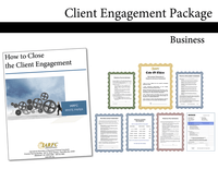 Client Engagement  Business Owner - Package