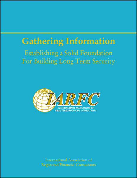 Gathering Information Book