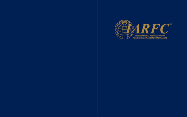 IARFC®, Pocket Proposal Folder