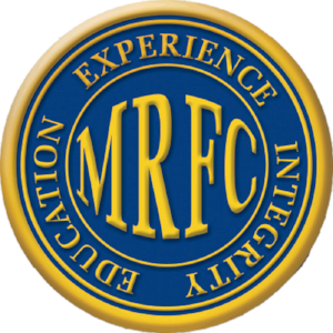 MRFC Embossed seal, SF 1094 & E 106