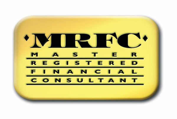MRFC Gold Foil seal, SF 1096 & E 107