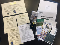 IARFC Member Kit (value $185.00)