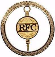 RFC Ladies Broach