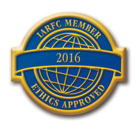 Ethics Approved seal, SF1093
