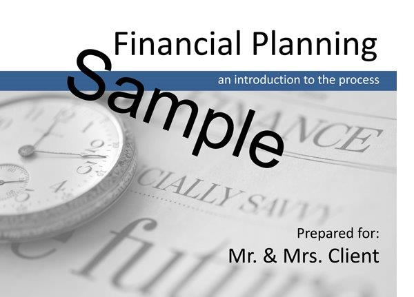 Client Personal Planning PowerPoint
