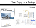 Client Engagement Personal - Package