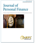 Journal of Personal Finance, Volume 14 Issue 2, 2015