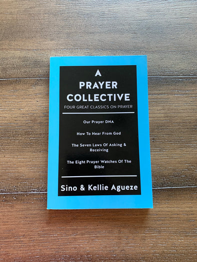 A Prayer Collective