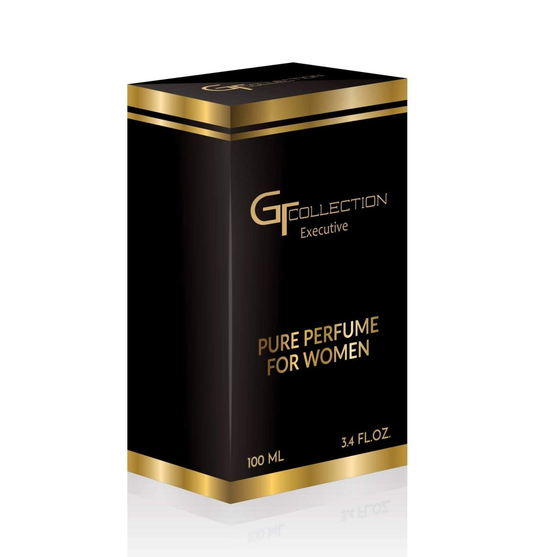 GT collection Executive | Pure Perfume For Women