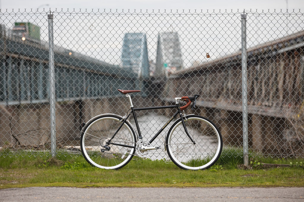 Roadtrip City Bike