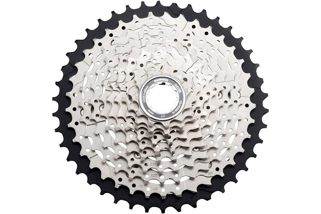 Shimano CS HG-500 11-42t 10 Speed Cassette