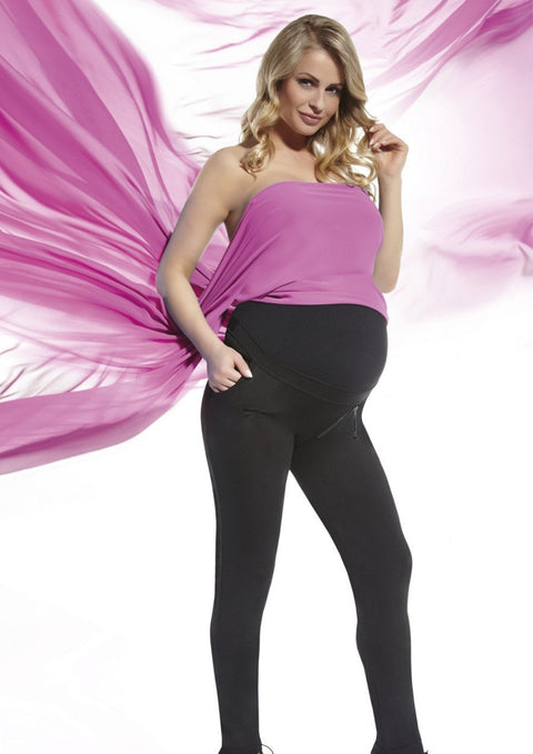 Pregnancy Leggings Camile