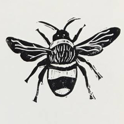 Botanical Linocut Workshop – with Jo from Lucky Lobster