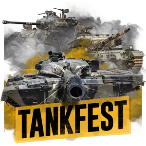 Upcoming Events | TANKFEST 2019 | 28 - 30 June