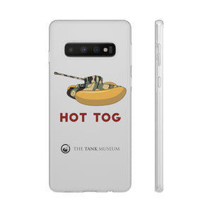 Hot Tog Phone Case - Limited Edition - The Tank Museum