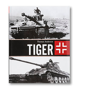 Tiger - The Tank Museum