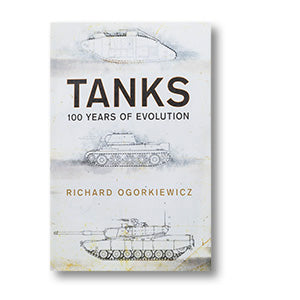 Tanks: 100 Years of Evolution - The Tank Museum