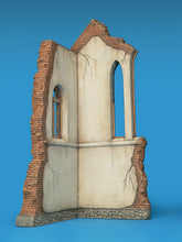 Load image into Gallery viewer, Miniart 1/35 Ruined church building.