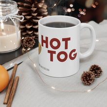 Load image into Gallery viewer, Hot Tog Ceramic Mug - Limited Edition