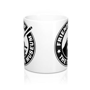 Friends of The Tank Museum Mug - The Tank Museum