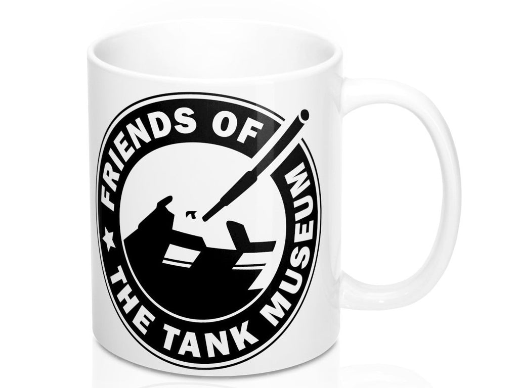 Friends of The Tank Museum Mug