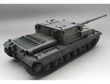 "Load image into Gallery viewer, Amusing Hobby 1/35 British Heavy Tank Destroyer, FV 217 ""Badger""."