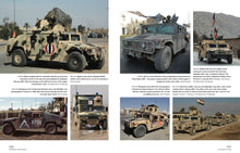 Load image into Gallery viewer, AM General Humvee Haynes Enthusiasts' Manual