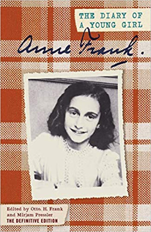 Anne Frank: The Diary of a Young Girl - The Tank Museum