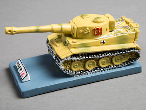 Tiger 131 Figure - The Tank Museum