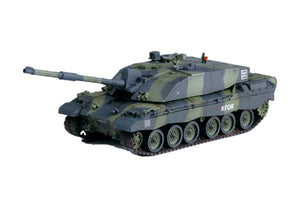 Easy Model Challenger II - The Tank Museum