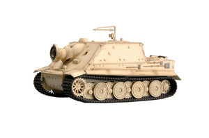 Easy Model Sturmtiger 1001 Desert - The Tank Museum