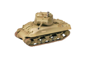 Easy Model M4A1 Sherman - 7th Armoured Brigade - The Tank Museum