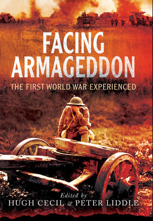Facing Armageddon: The First World War Experienced - The Tank Museum