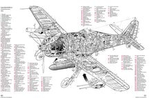 Load image into Gallery viewer, Focke-Wulf FW190 Haynes Owners' Workshop Manual
