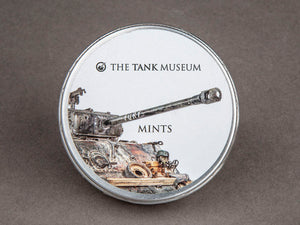 Fury Mints - The Tank Museum
