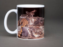 Load image into Gallery viewer, Fury Mug - The Tank Museum