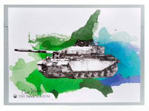 Tank Museum Admission Tickets - Annual Pass - The Tank Museum
