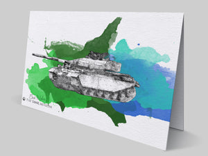 The Tank Museum Admission - Gift Tickets